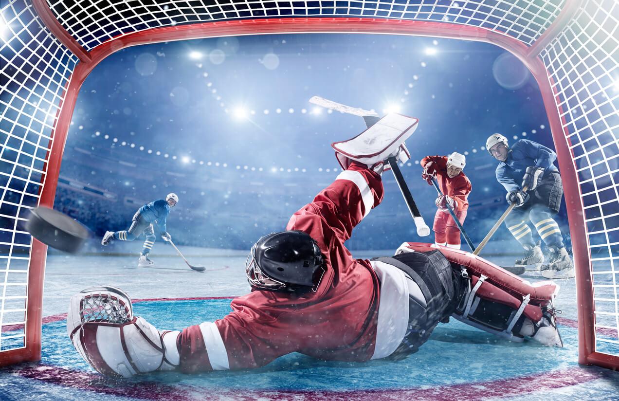 Ice Hockey - Alles was man über Wetten wissen sollte